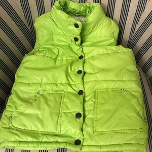 Children's Place Puffer Vest